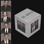 Il Divo - Cube Frame