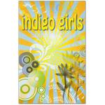 Indigo Girls Summer 2008 Tour Poster