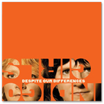 Despite Our Differences CD