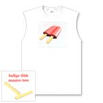 Men's Summer 2007 Tour Popsicle T-shirt