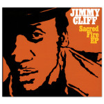 Jimmy Cliff - Sacred Fire CD