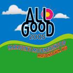 All Good Music Festival