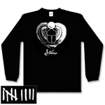 I Nine - Long Sleeve Beetle Tee