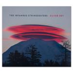 The Stringdusters - Silver Sky CD