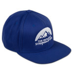 The Stringdusters - Mountain Snapback Hat