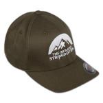 The Stringdusters - Mountain Flexfit Hat