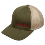 Stringdusters - Green Trucker Hat