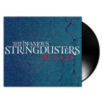 The Stringdusters - Let It Go Vinyl LP
