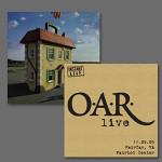 """O.A.R. Live at Patriot Center Fairfax, VA 11/25/05 & their album ?Stories of a Stranger"""""""