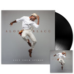 Aloe Blacc - Lift Your Spirit Vinyl LP/MP3 Bundle