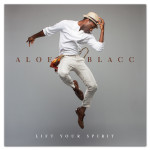 Aloe Blacc - Lift Your Spirit Signed CD