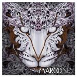 Maroon 5 - V (Alternative Cover)