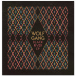 Wolf Gang - Black River EP CD
