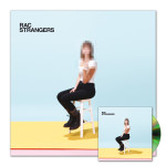 RAC - Strangers CD/Signed Poster Bundle