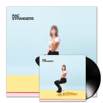 RAC - Strangers LP/Signed Poster Bundle