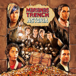 Marianas Trench – Astoria Digital Album