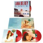 <i>Honeymoon</i> Red LP