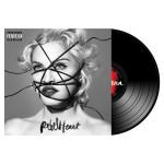 Madonna - Rebel Heart Vinyl Double LP