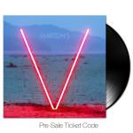 Vinyl + Pre-Sale Access