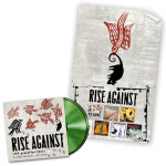 Rise Against Package #3