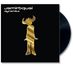 Dynamite LP