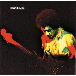 Band Of Gypsys Magnet