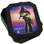 Jimi Hendrix California Glow Tin