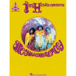 Are You Experienced (Easy Recorded) Songbook
