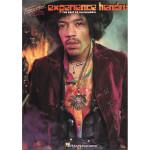 Best Hendrix (Transcribed Scores) Songbook