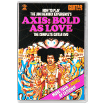 How To Play Axis: Bold As Love Complete Guitar DVD