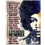 Experience Hendrix: Jimi Hendrix DVD