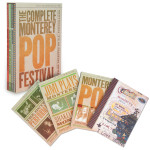 The Monterey Pop Festival: Criterion Collection DVD