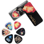 Jimi Hendrix Collector Series Picks - Electric Ladyland
