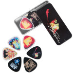 Jimi Hendrix Collector Series Picks - Band of Gypsys