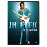 Jimi Hendrix: The Dick Cavett Show DVD (2011)