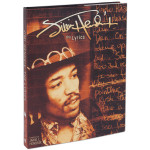 Jimi Hendrix - The Lyrics - 2nd Edition Hardcover Book