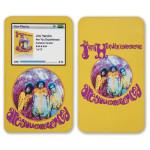 Jimi Hendrix Are You Experienced iPod Classic (80/120/160GB) Skin