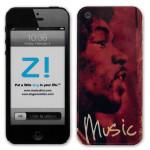 Jimi Hendrix Axis Bold As Love iPhone 4/4S Skin