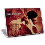 Jimi Hendrix Woodstock Laptop For Mac & PC Skin