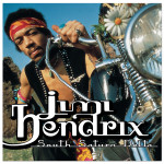 Jimi Hendrix: South Saturn Delta - CD (2011)
