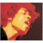 Jimi Hendrix: Electric Ladyland CD