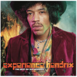 Experience Hendrix: Best of Jimi Hendrix CD