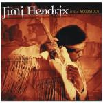 Jimi Hendrix: Live at Woodstock (2 Disc) CD (2010)