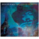 Jimi Hendrix: Valleys of Neptune CD