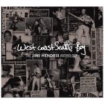 West Coast Seattle Boy: The Jimi Hendrix Anthology CD