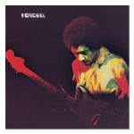 Jimi Hendrix: Band Of Gypsys CD