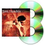 Jimi Hendrix: Live At Woodstock (2 Disc)