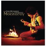 Jimi Hendrix: Live At Monterey CD