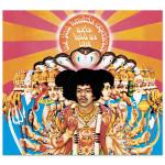 Jimi Hendrix-Axis: Bold As Love CD/DVD (2010)