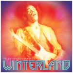 The Jimi Hendrix Experience: Winterland 1-CD Digipak